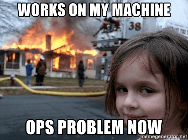 Works on my machine...